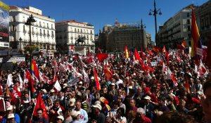Madrid 20-3-011