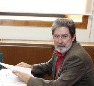 Ponencia para el estudio del Proyecto de Ley del Patrimonio de Aragón